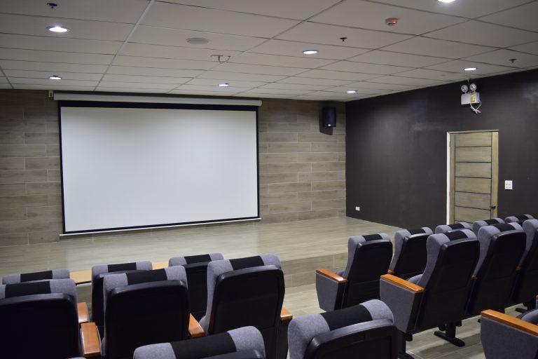 Movie room 3