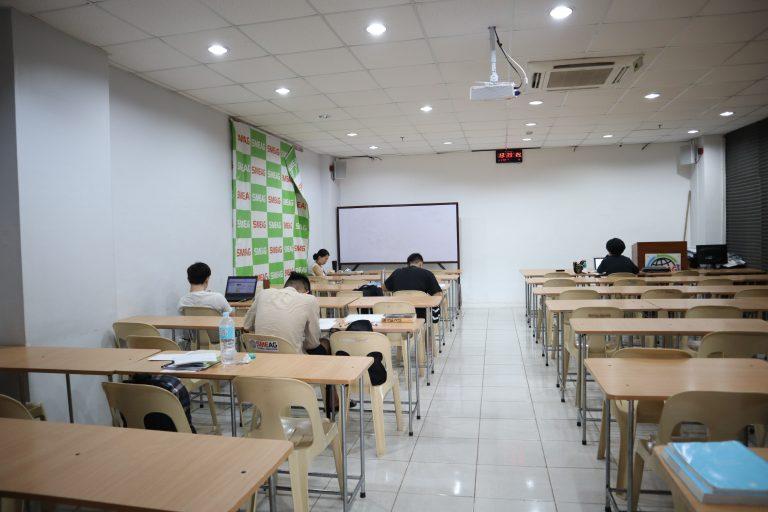 Sparta_Self study room
