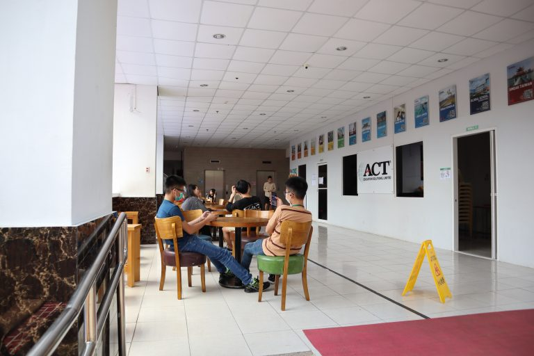 Sparta_student lounge outdoor
